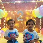 Anviti & Aakriti