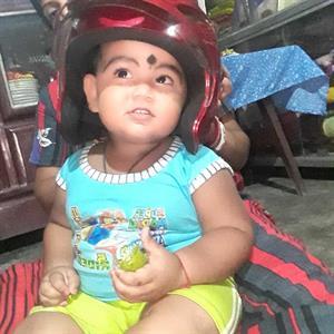 Aayush Deb