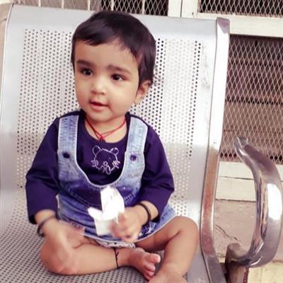 Aarvika Singh